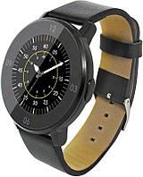 Смарт-часы UWatch S366 Black #I/S