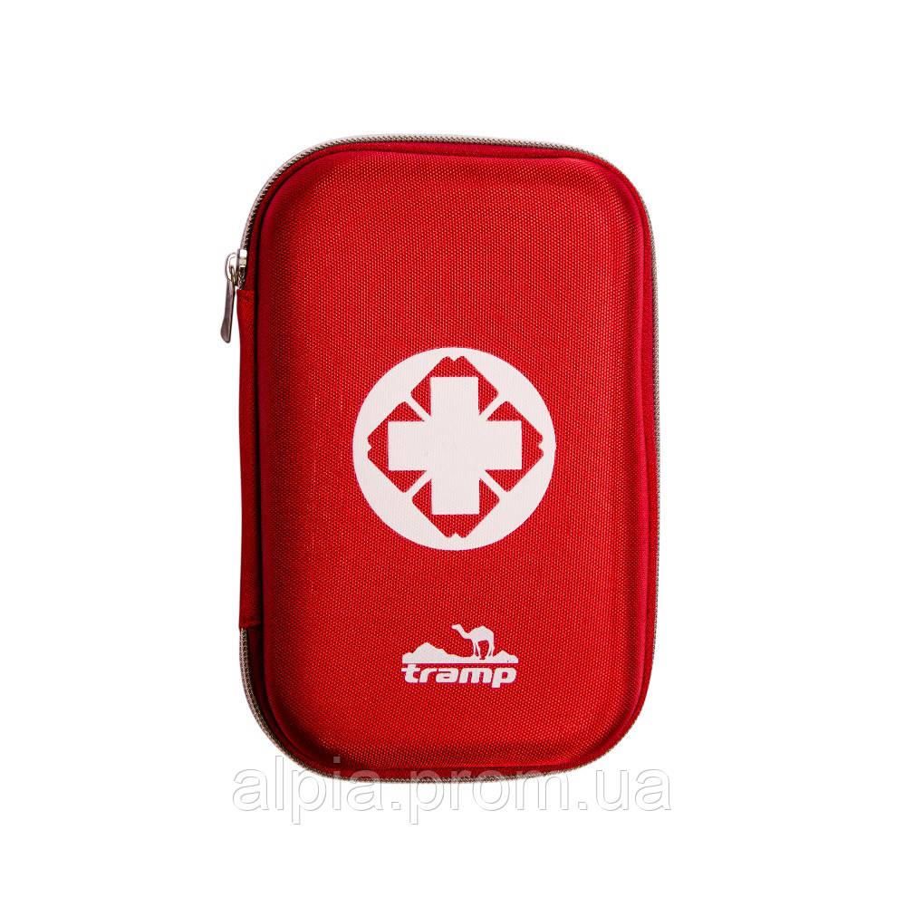 Дорожная аптечка Tramp EVA box TRA-193 красная