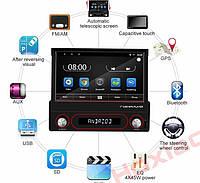 Магнитола 1Din Pioneer 8801 Android 7.1WI-FI GPS