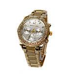 Женские часы Michael Kors с камнями (replica)