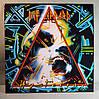 CD диск Def Leppard - Hysteria