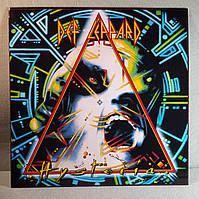 CD диск Def Leppard - Hysteria, фото 1