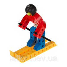Набір для курсу навчання Цікаві кубики Gigo, фото 3