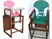 Дитячі меблі ліжечка, стільчики , матраци