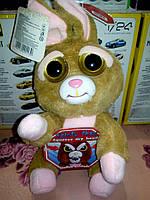 Мягкие игрушки животные-злюки Feisty pets BT-T-0111 , фото 1