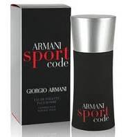 Giorgio Armani Armani Sport Code (Армани Спорт Код)