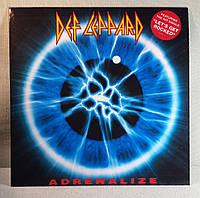 CD диск Def Leppard - Adrenalize, фото 1