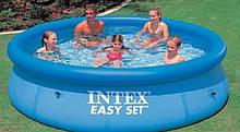 Надувні сімейні басейни