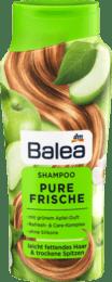 Шампунь для жирного волосся BALEA  Pure Frishe