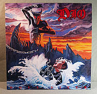 CD диск Dio - Holy Diver , фото 1