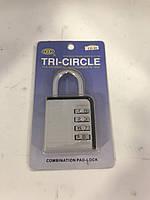 Кодовый замок TRI-CIRCLE