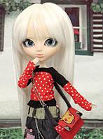 Коллекционная кукла Пуллип Наоко / Pullip Naoko