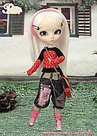 Коллекционная кукла Пуллип Наоко / Pullip Naoko, фото 2