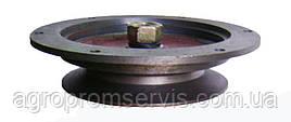Шкив водяного насоса МТЗ-100 (240-1307216-01)