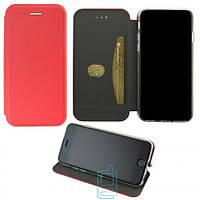 Чехол-книжка Elite Case Xiaomi Redmi 5 Plus красный
