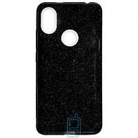 Чехол силиконовый Shine Xiaomi Redmi S2 черный