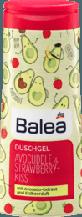Гель для душа BALEA Duschgel Avocado