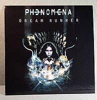 CD диск Phenomena – Dream Runner
