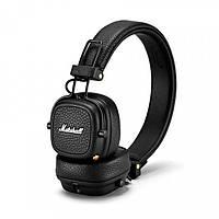 Bluetooth наушники Marshall Headphones Major III Bluetooth Black, фото 3