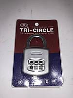Кодовый замок TRI-CIRCLE AB 40