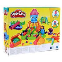 """Пластилин Play Doh Игровой набор """"Веселый Осьминог"""""""
