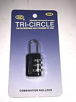 Кодовый замок TRI-CIRCLE ZB 25