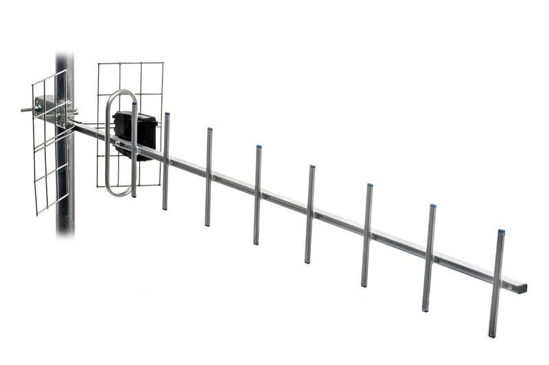 Антенна 3G CDMA Energia 800 МГц - 14 dBi (447)