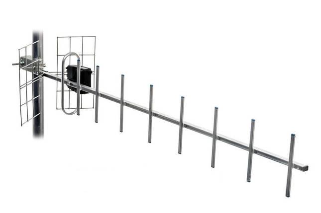 Антенна 3G CDMA Energia 800 МГц - 14 dBi (447), фото 2