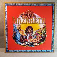 CD диск Nazareth - Rampant, фото 1