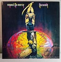 CD диск Nazareth - Expect No Mercy, фото 1