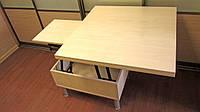 Журнальные столы трансформеры для гостинной