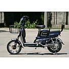 Электровелосипед SIGMA-II (500W-48V), фото 2
