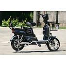Электровелосипед SIGMA-II (500W-48V), фото 10
