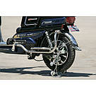 Электровелосипед SIGMA-II (500W-48V), фото 8