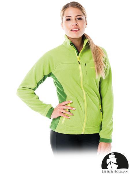 Блуза з полар жіноча LH-LADYFLY Z