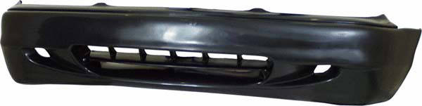Бампер передний Hyundai Accent (95-97) (FPS), фото 2