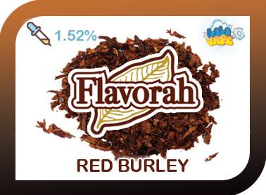 Red Burley ароматизатор Flavorah (Табачный)