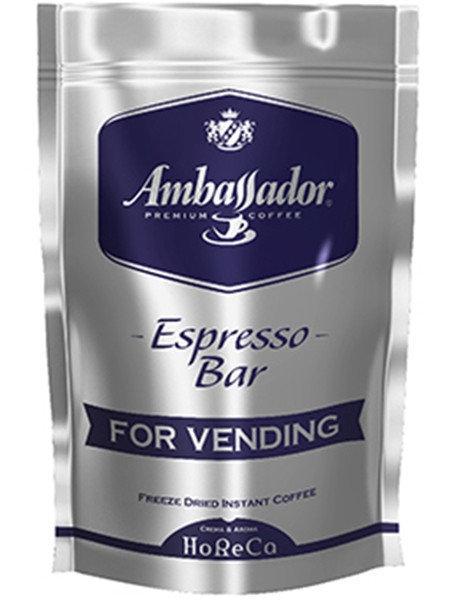 Растворимый кофе Ambassador Espresso Bar 200 гр
