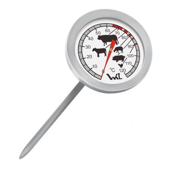 Термометр для пищевых продуктов биметаллический