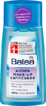 Средство для снятия макияжа  BALEA Augen-Make-Up Entferner ölfrei 100мл