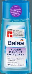 Засіб для зняття макіяжу BALEA