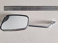 Зеркала Хром большие резьба 10 мм, фото 1