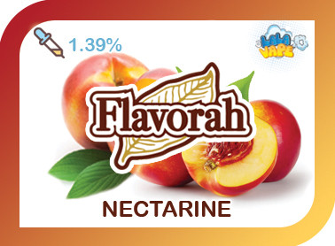 Nectarine ароматизатор Flavorah (Нектарин)