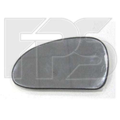 Вкладыш бокового зеркала Hyundai Sonata (EU4) 01-05 левый (FPS)