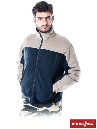Утепленная куртка из полара POL-POLAREX2 GBE, фото 2