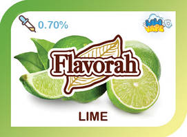 Lime ароматизатор Flavorah (Лайм)