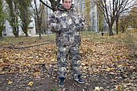 Зимний костюм  Орел до -30. Новинка!
