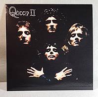 CD диск Queen - Queen II