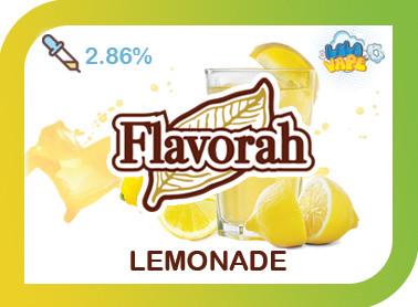 Lemonade ароматизатор Flavorah (Лимонад)