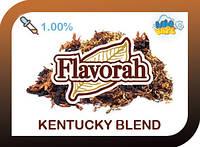 Kentucky Blend ароматизатор Flavorah (Пряный табак)